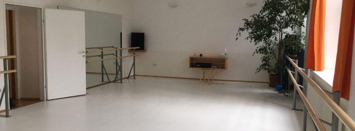 Ballet studio2