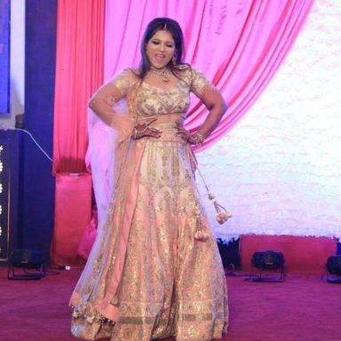 Shalini Dance (2)